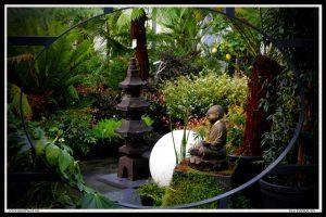 Jardin à Thèmes