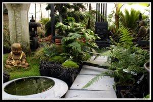 Jardins à Thèmes